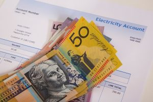 save money on your electricity bill Queensland